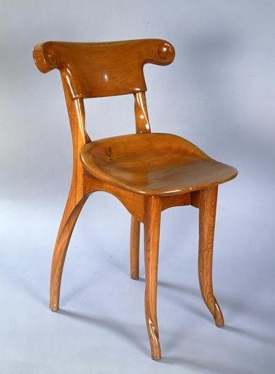 1000 Images About Antonio Gaudi Furniture On Pinterest