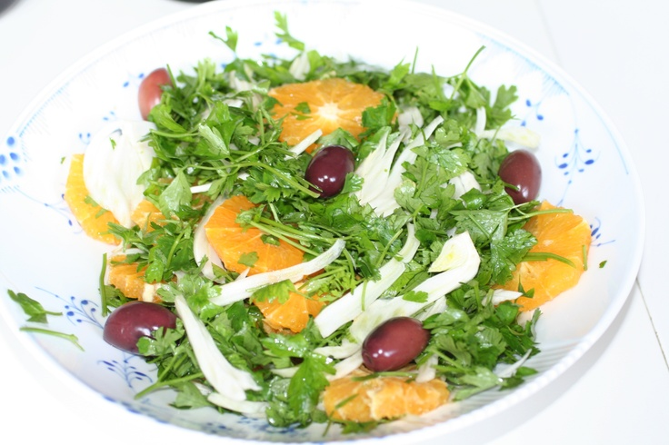 21 best images about Salat. on Pinterest | Dressing, Chili and Feta