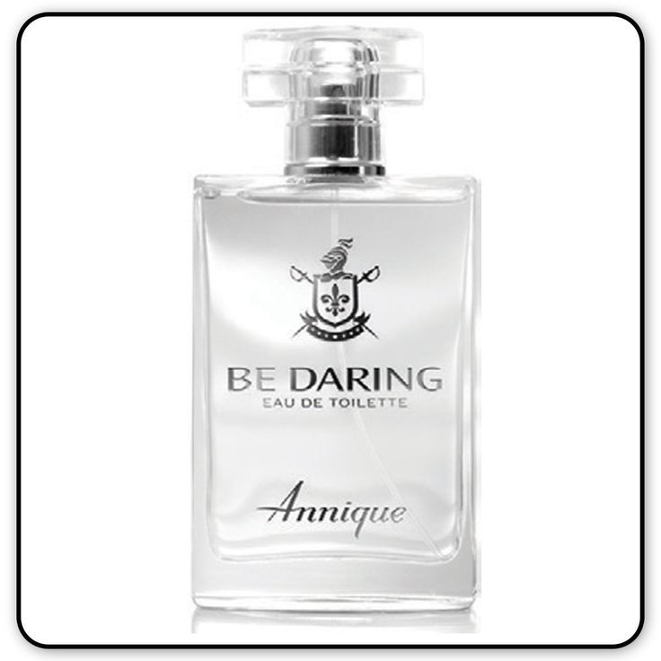 Be Daring Eau de Toilette