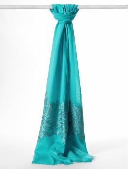 I love all things teal or turquoise.