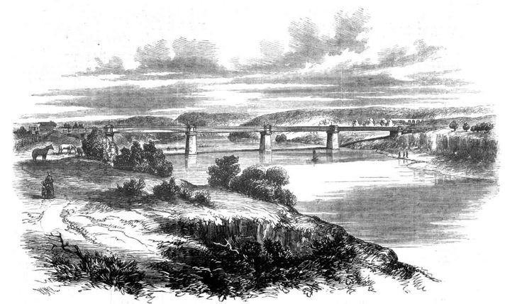 Reminiscences of Early Penrith Going Back to the 1830s (New South Wales)