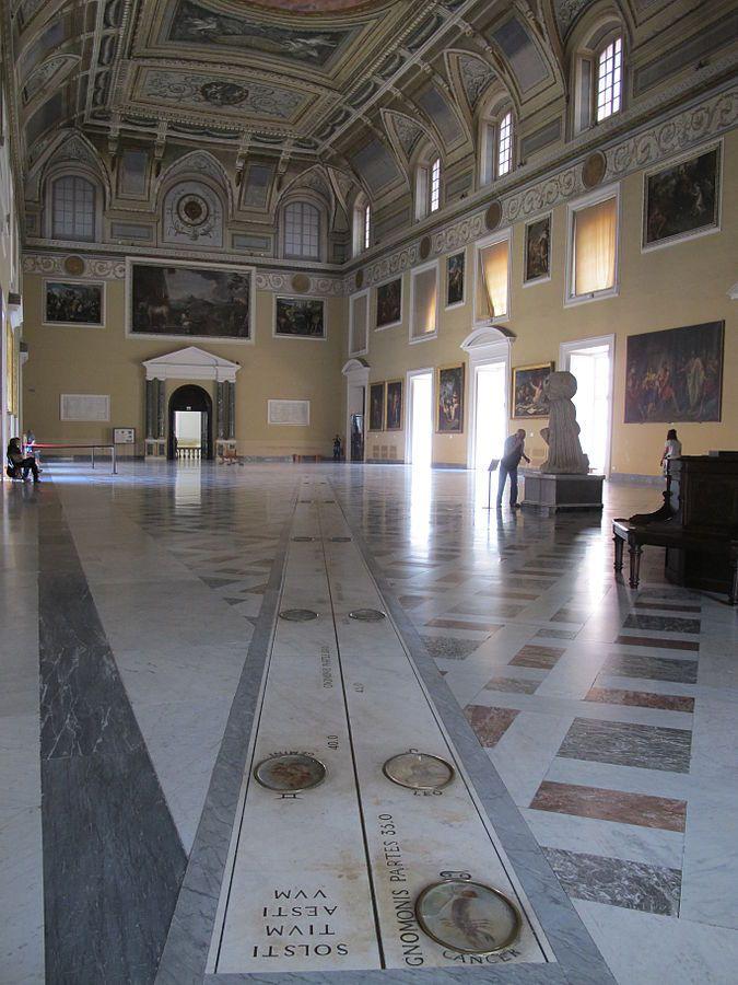 Nápoles Museu Arqueológico                              …
