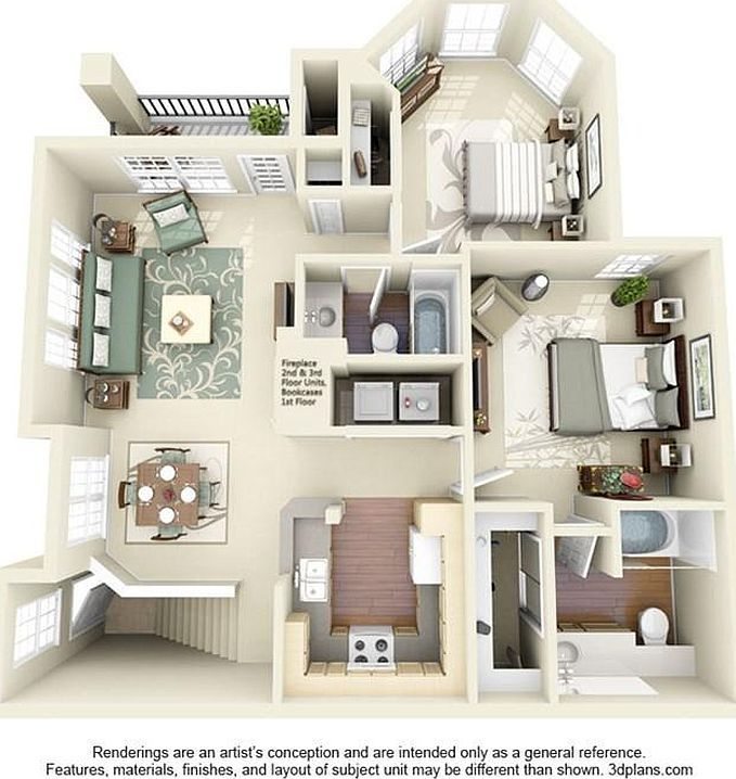 Medical Center Apartments: 161 Best Images About Future Apartments On Pinterest