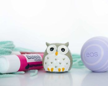 Cute lip balms