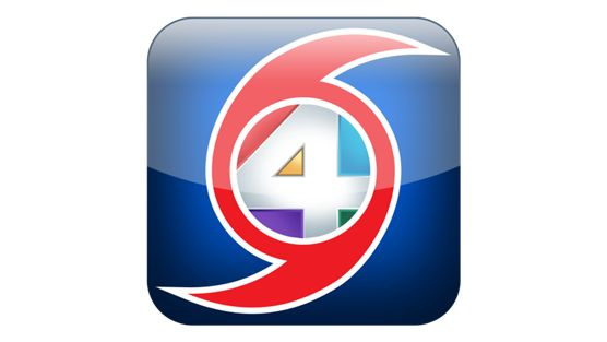 Stay up to date this hurricane season with THE Weather Authority's Hurricane App!  Click here to download: http://www.news4jax.com/hurricaneapp
