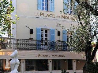 Restaurant La Place de Mougins Restaurant |