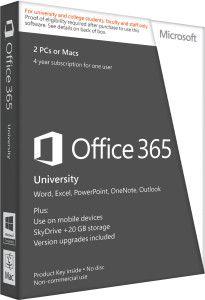 Microsoft Office 365 University Software - Microsoft Store - Microsoft Store