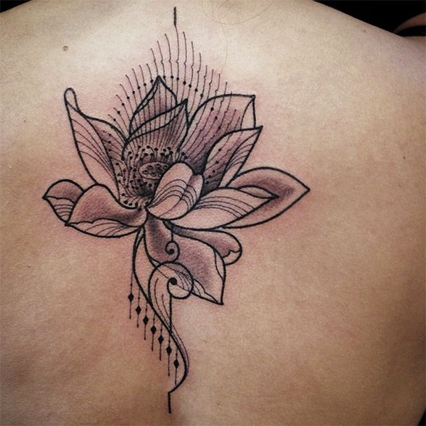 O tatuador Pedro Contessoto cria incríveis ornamentos na pele, inspirado por linhas finas, tinta preta, tribais modernos, mandalas, simbolismos e maoris.