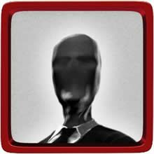 FREE 'Slender Man! Chapter 1: Alone' Game for Android Devices on http://www.icravefreebies.com/