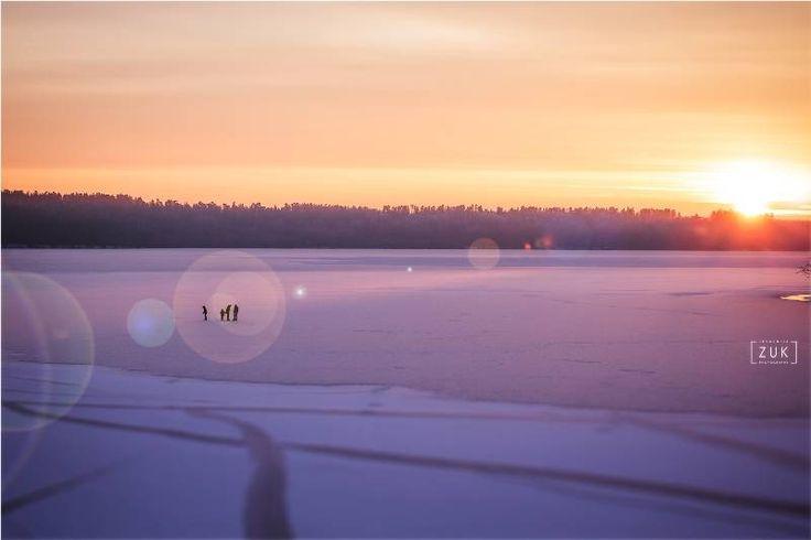 Kaunas reservoir | #MyWorldOfActivities