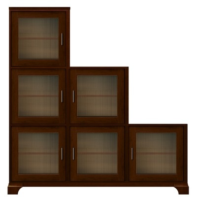 Zoe personal storage cabinet