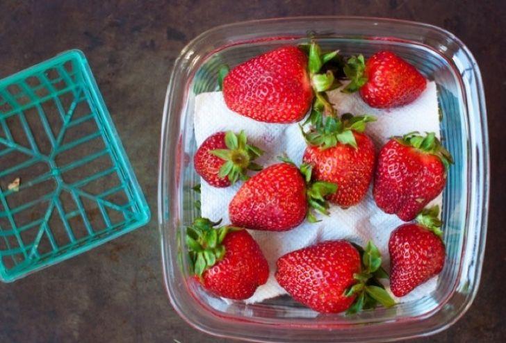 16 trucos infalibles para conservar frescas tus frutas y verduras
