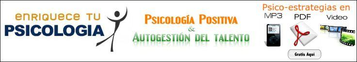 inteligencia emocional y desarrollo personal técnicas | Psicologia positiva aplicada
