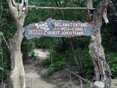 Bukit Joko Tuwo Penyempurna Karimunjawa – Karimunjawa Park
