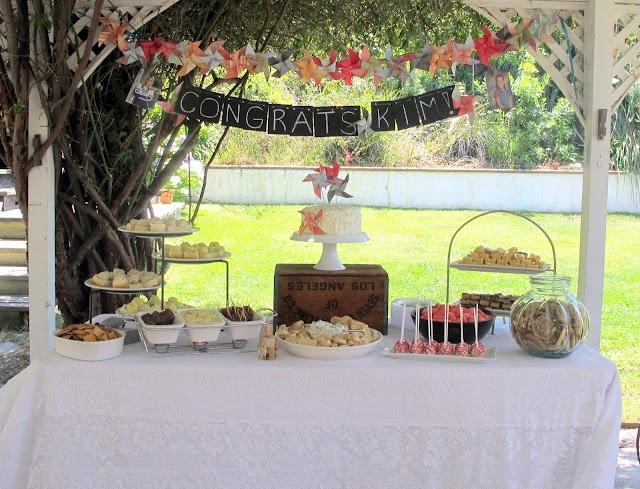 Finding Sunday: Pinwheel Party
