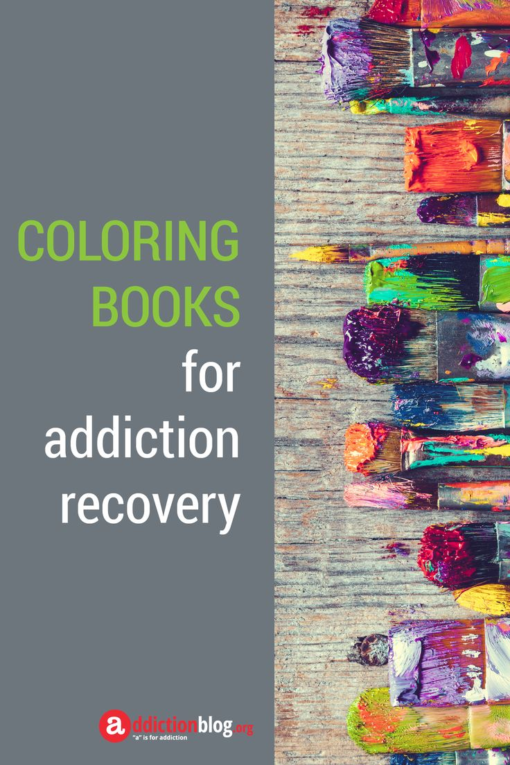 Mandala coloring pages art therapy recovery - Coloring Books For Addiction Recovery Product Review Art Therapytherapy
