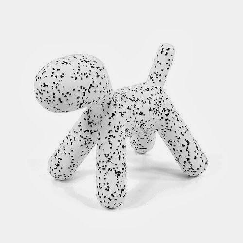 Eero Aarnio /Dalmatian Puppy