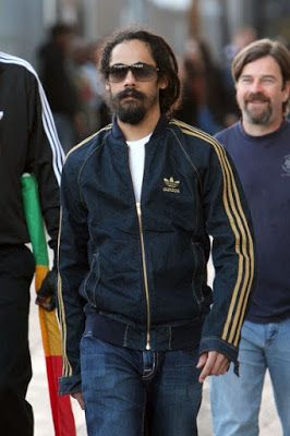 World Reggae Music : Damian Marley Celebrates His 37th Birthday Today!