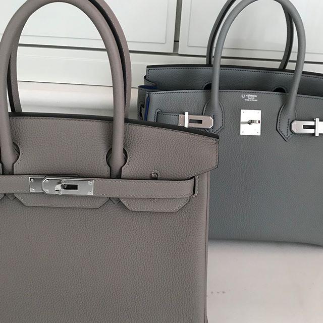 Websta Kellyandbags Ich Mach Dann Mal Weiter Mit Den Farbvergleichen Vorn Im Bild Fashion New Trends Handbags