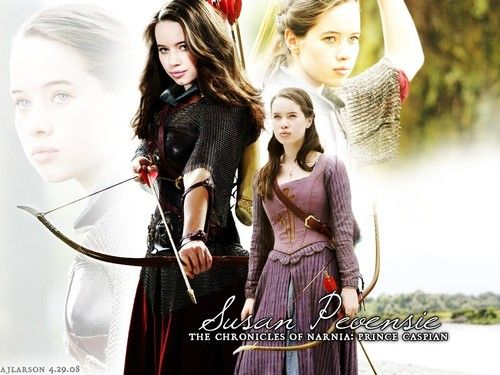 The Chronicles Of Narnia Wallpaper: Narnia Characters
