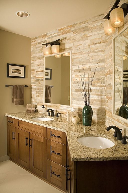 Modern Full Bathroom - Found on Zillow Digs. What do you think?