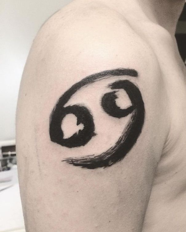 25 Best Cancer Tattoos Images On Pinterest