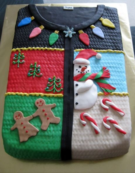 22 Ugly christmas sweater party ideas - C.R.A.F.T.