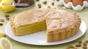 Torta frangipane (magari con base di sfoglia?)