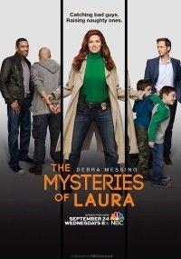Tajemnice laury / Mysteries of Laura – ALLTUBE - filmy i seriale online