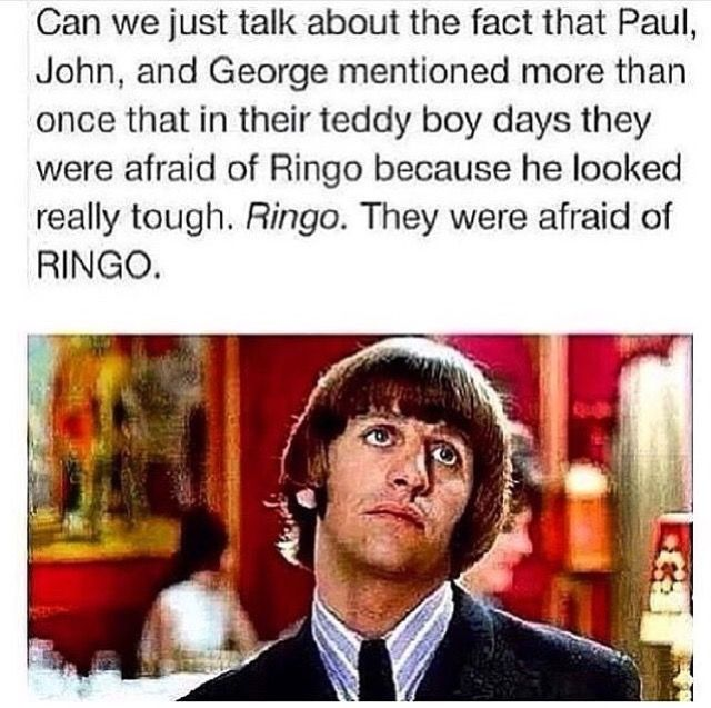 25+ best ideas about Beatles Funny on Pinterest | The ...