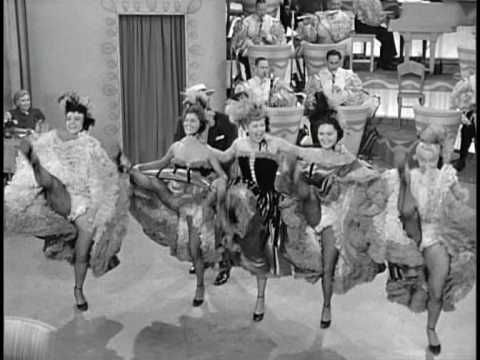 Can remember several of the classics, but sure would love to see the rest.  They all have the power to make you laugh.  I Love Lucy - Hilarious Tribute to the music of the Cancan