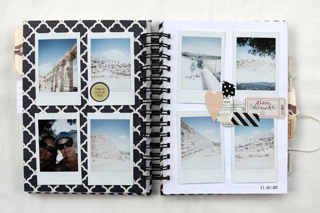 :: danipeuss.de :: BLOG: Travel Album Sizilien - die Basis