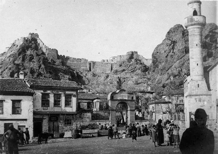 ΛΗΜΝΟΣ 1915