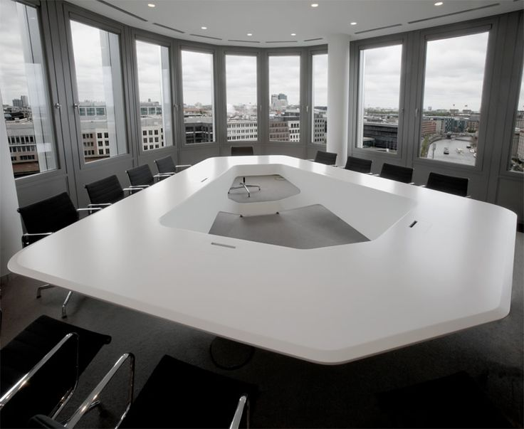15 best Meeting tables images on Pinterest