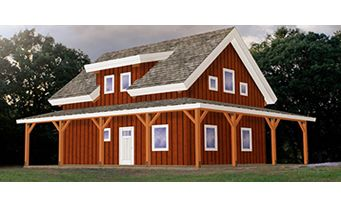 17 Best Ideas About Barn Home Kits On Pinterest Barn