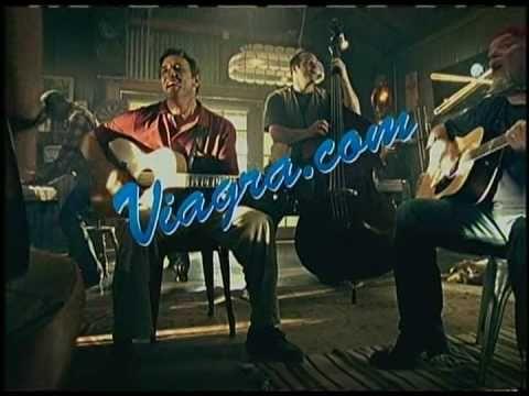Viagra music band