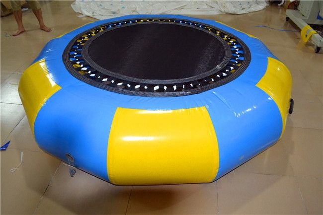 250.00$  Buy now - http://ali3w0.worldwells.pw/go.php?t=32703941827 - Inflatable-Trampoline 2m Trampoline Toy Manufacturers Customized Inflatable Outdoor Bounce 250.00$