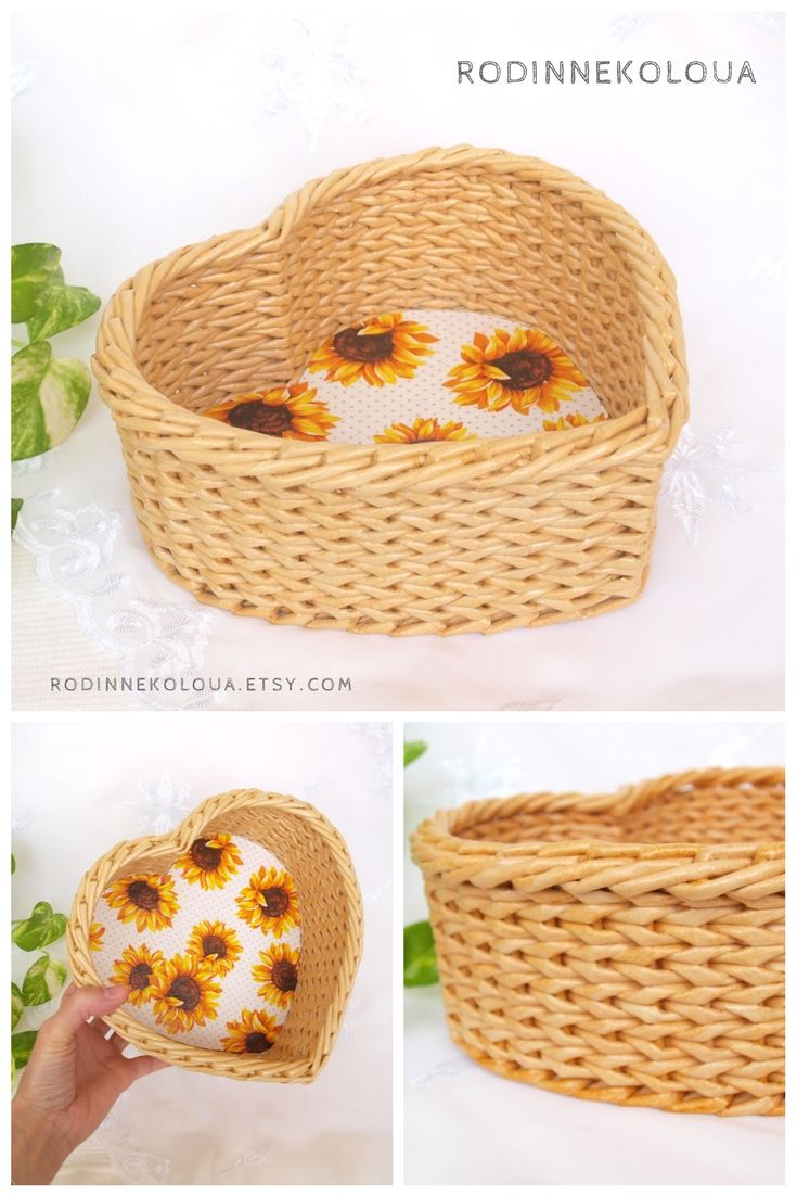 224 best Wicker baskets hand made RodinneKoloUA images on Pinterest