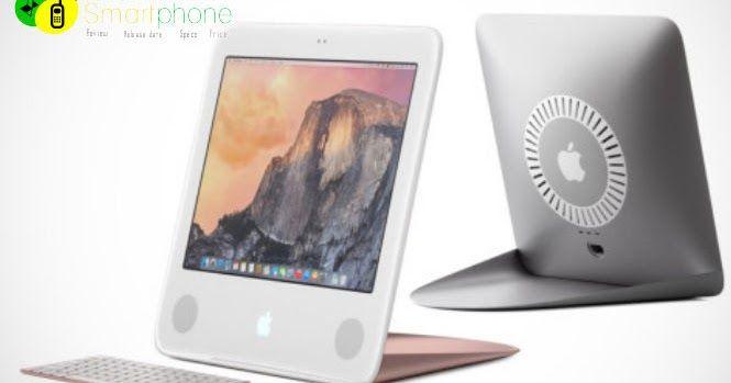New Apple eMac Price, Specs, Design, Features, Future
