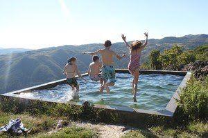 natuurcamping Quinta Rural Portugal – Toffecamping