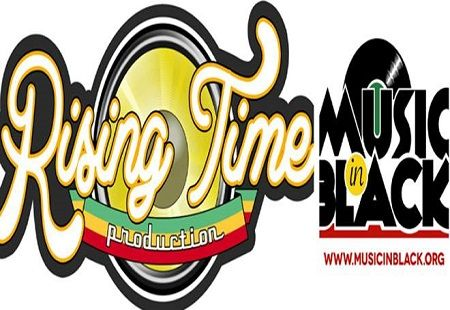 """RISING TIME & MUSIC IN BLACK PRESENT """"WOMEN IN BLACK VOL.2"""" - RISING TIME - Official Site"""