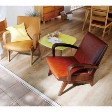 天然木イージーチェア 通販 【ニッセン】 ソファー・座椅子 ソファー 1人掛けソファ