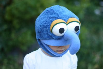 Muppet Hats!!! from Dude Craft