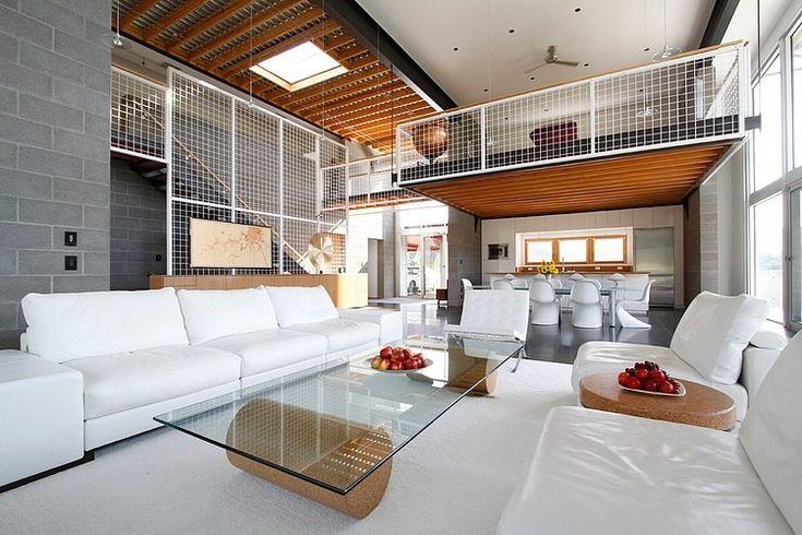Sundial House by Eugene Stoltzfus Architect http://www.homeadore.com/2013/02/19/sundial-house-eugene-stoltzfus-architect/
