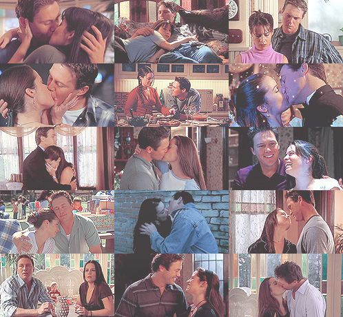 Piper and Leo charmed tv series- my childhood obsession continues