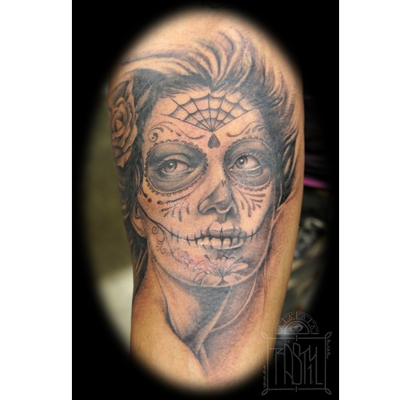 Rasty   1933 Classic Tattoos #tattooaddict #tattoosupplier