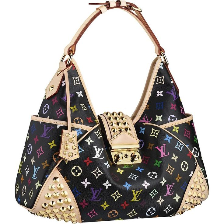 \(^o^)/YES!…… Louis Vuitton Chrissie Mm-Louis Vuitton Collections $168.41 , #CHRISTMAS GIFT ۞✄……