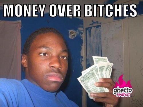 Get that money son