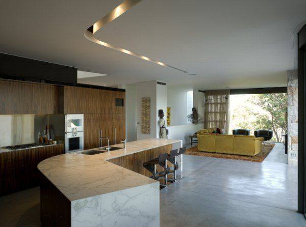mck architects residence1233 River House by MCK Architects  Stunning Architecture and Beautiful Views