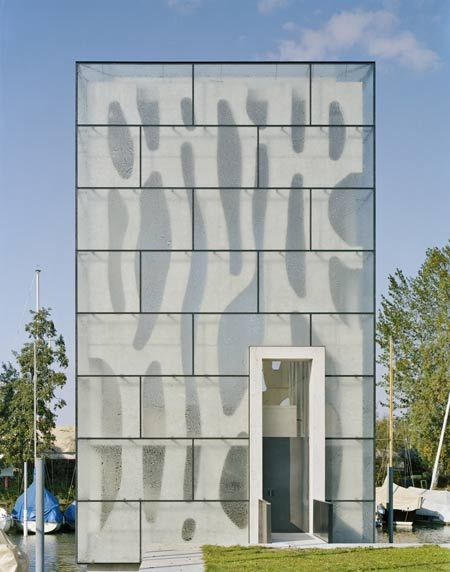 10 Best Images About Double Skin Facades On Pinterest